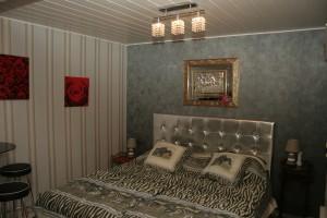 chambre a coucher DOLCE VITA
