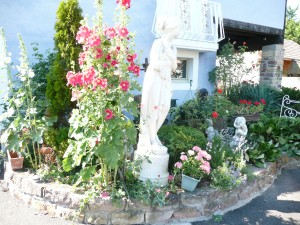 mariage oriental jardin 030